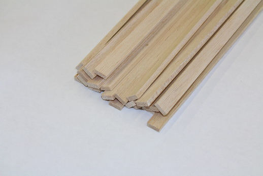 "MAP 48"" Bass Wood Sticks ...: MAP Bass Wood Sticks..."
