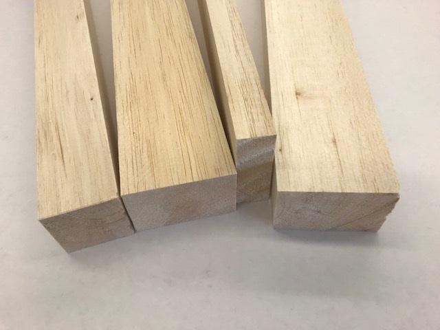 MAP Balsa Blocks...: Model Grade Balsa Blocks for your modeling needs!...