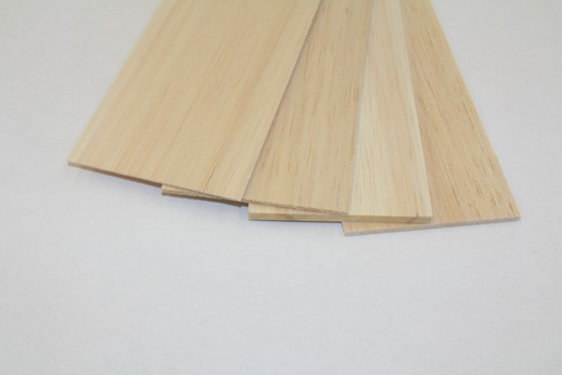 "MAP 24"" Balsa Wood...: To our valued customers, Sourcing quality balsa wood has become quite difficult in the past year.&nb..."