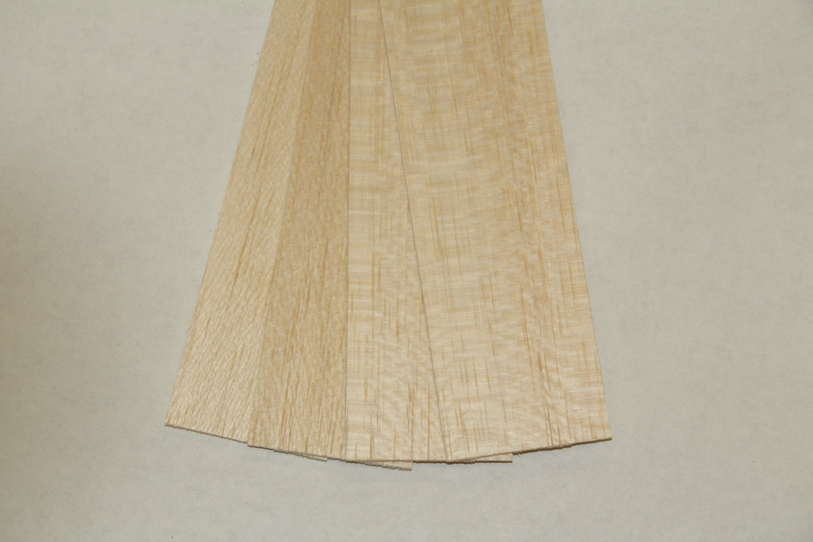 MAP Contest Grade Balsa Wood...: AAA Contest Grade Balsa wood cut at our Canadian facility.  ...
