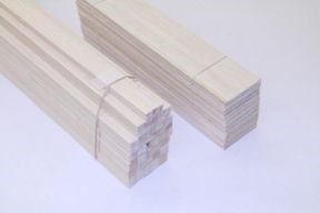 Odds & Ends-SAVE 20 to 30%!!...: Odd sizes of balsa and bass...